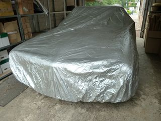 Car-Cover Outdoor Waterproof für Mercedes 230SL-280SL Pagode