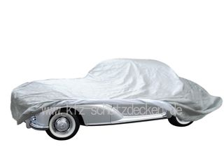 Car-Cover Outdoor Waterproof for Mercedes 300S/SC