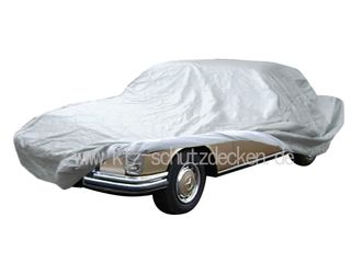 Car-Cover Outdoor Waterproof für Mercedes 300SE/L (W109)