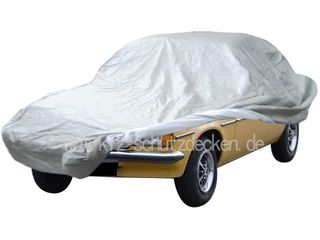 Car-Cover Outdoor Waterproof for Opel Ascona B