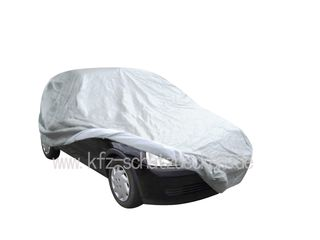 Car-Cover Outdoor Waterproof für Opel Corsa C 2002-2007