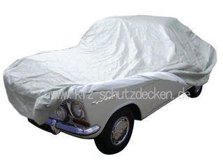 Car-Cover Outdoor Waterproof für Opel Kadett A-Coupe