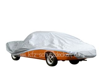 Car-Cover Outdoor Waterproof for Opel Kadett C-Coupe