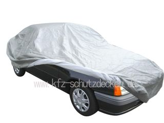 Car-Cover Outdoor Waterproof für Opel Kadett E