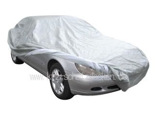 Car-Cover Outdoor Waterproof for S-Klasse W220