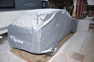 Car-Cover Outdoor Waterproof for VW Golf I