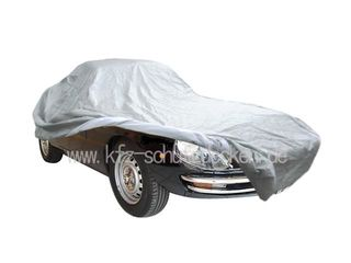 Car-Cover Outdoor Waterproof für Alfa Romeo Spider...