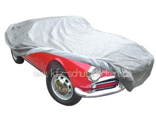 Car-Cover Outdoor Waterproof für Alfa Romeo Giulietta Spider