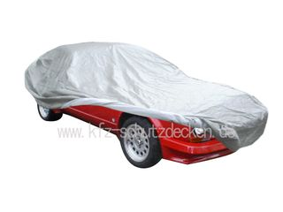 Car-Cover Outdoor Waterproof für Alfa Romeo GTV 1974-1986