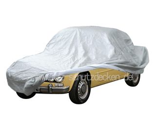Car-Cover Outdoor Waterproof for Alfa Romeo Giulia