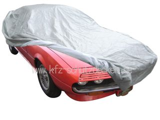 Car-Cover Outdoor Waterproof for Alfa Romeo Montreal