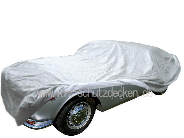 Autoabdeckung Vollgarage CarCover Outdoor Waterproof Für Alfa Ro - Alfa romeo spider car cover