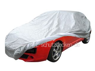 Car-Cover Outdoor Waterproof für Alfa-Romeo Mito