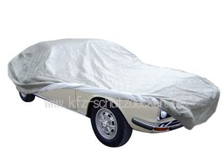 Car-Cover Outdoor Waterproof für Audi 100 Coupe