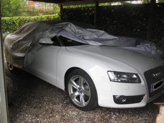 Car-Cover Outdoor Waterproof für Audi A5