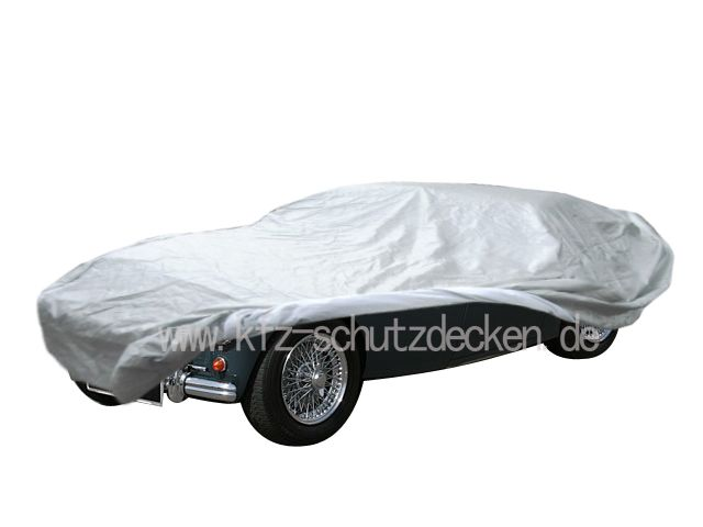 autoabdeckung vollgarage car cover outdoor waterproof f r austin. Black Bedroom Furniture Sets. Home Design Ideas