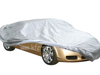 Car-Cover Outdoor Waterproof für Bentley Continental GT Mulliner