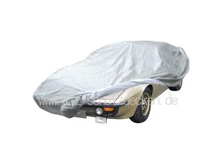 Car-Cover Outdoor Waterproof für Bitter CD