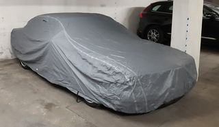Car-Cover Outdoor Waterproof for BMW 630CS-635CSI