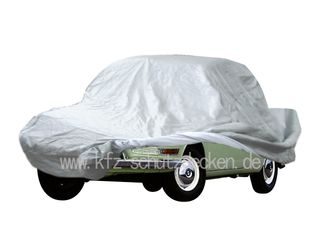 Car-Cover Outdoor Waterproof für BMW 700