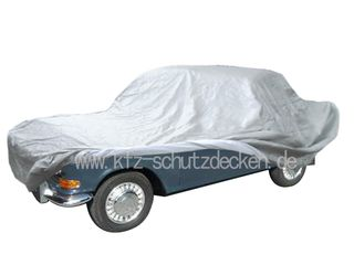 Car-Cover Outdoor Waterproof for Borgward Arabella