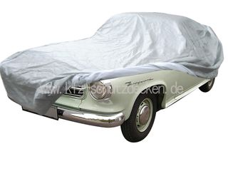 Car-Cover Outdoor Waterproof für Borgward Isabella