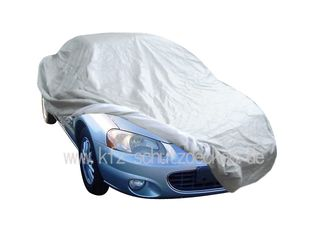Car-Cover Outdoor Waterproof for Chrysler Convertable /...