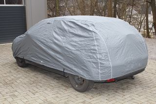 Car-Cover Outdoor Waterproof für Citroen C4
