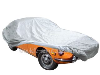 Car-Cover Outdoor Waterproof for Datsun 260 Z 2+2