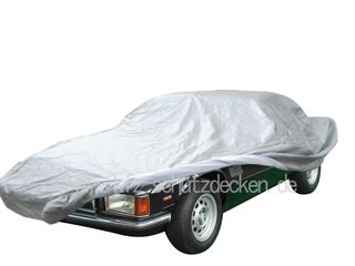 Car-Cover Outdoor Waterproof für De Tomaso Longchamp