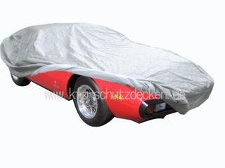 Car-Cover Outdoor Waterproof für Ferrari 365 GT 2+2
