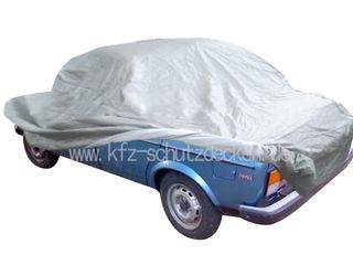 Car-Cover Outdoor Waterproof für Fiat 128