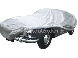 Car-Cover Outdoor Waterproof für Fiat 1500 Spider