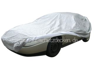 Car-Cover Outdoor Waterproof für Fiat Coupé