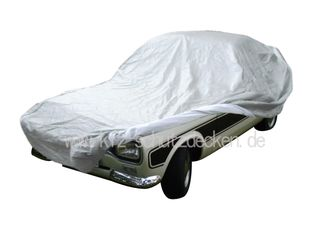 Car-Cover Outdoor Waterproof for Escort 1 (Hundeknochen)