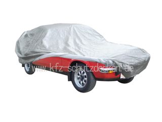 Car-Cover Outdoor Waterproof für Escort 2