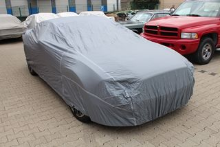 Car-Cover Outdoor Waterproof für Ford Mustang ab 2005
