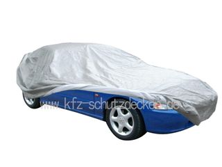 Car-Cover Outdoor Waterproof for Honda CRX 2