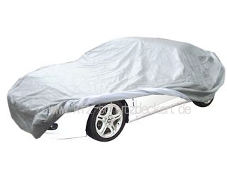 Car-Cover Outdoor Waterproof für Hyundai Coupe