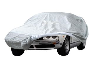 Car-Cover Outdoor Waterproof für ISO Lele