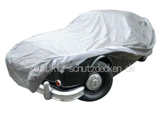 Car-Cover Outdoor Waterproof für Jaguar MK2