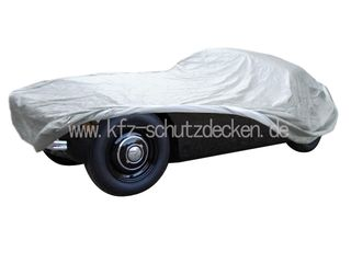 Car-Cover Outdoor Waterproof für Jaguar XK 120