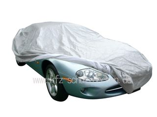 Car-Cover Outdoor Waterproof für Jaguar XK8