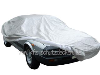 Car-Cover Outdoor Waterproof für Lancia Montecarlo