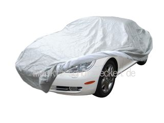 Car-Cover Outdoor Waterproof for Lexus SC 430