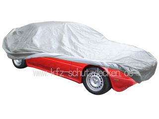Car-Cover Outdoor Waterproof für Maserati Biturbo Spyder