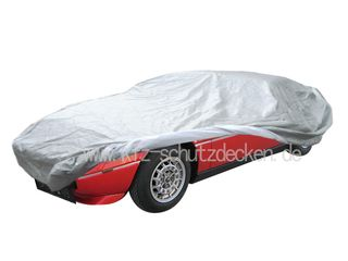 Car-Cover Outdoor Waterproof für Maserati Merak