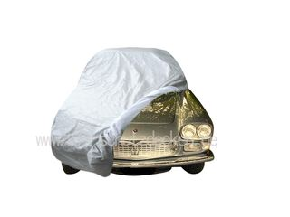 Car-Cover Outdoor Waterproof für Maserati Quattroporte I...