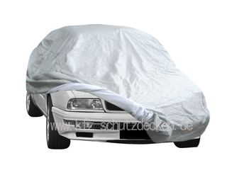 Car-Cover Outdoor Waterproof für Maserati Quattroporte IV
