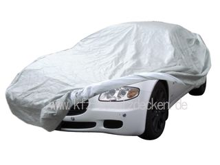 Car-Cover Outdoor Waterproof for Maserati Quattroporte V